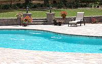 New Inground Pools by Peeler Pools of North Florida